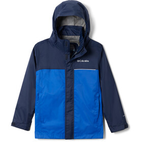Columbia Simpson Sanctuary II Rain Set Kids collegiate navy